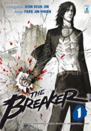 THE BREAKER n.1