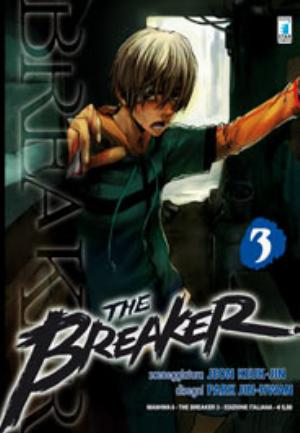 THE BREAKER n.3