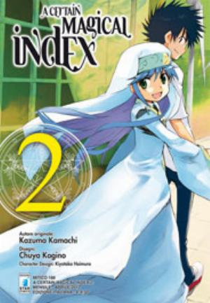 A CERTAIN MAGICAL INDEX n.2