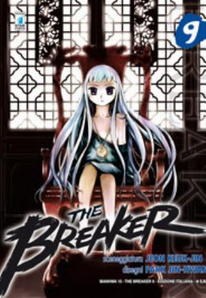 THE BREAKER n.9