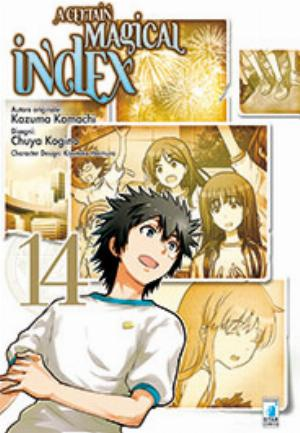 A CERTAIN MAGICAL INDEX n.14