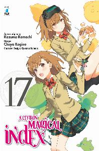 A CERTAIN MAGICAL INDEX n.17