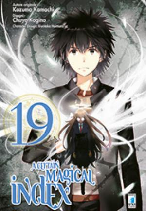 A CERTAIN MAGICAL INDEX n.19