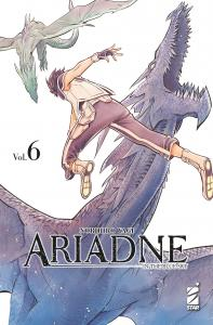 ARIADNE IN THE BLUE SKY n.6