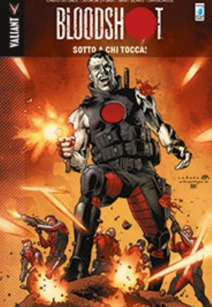 BLOODSHOT n.5