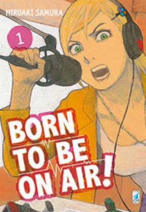 BORN TO BE ON AIR! n.1