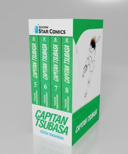 CAPITAN TSUBASA COLLECTION n.2
