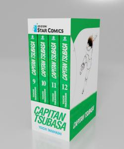 CAPITAN TSUBASA COLLECTION n.3