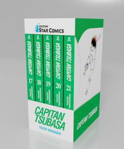 CAPITAN TSUBASA COLLECTION n.5