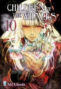 CHILDREN OF THE WHALES n.10