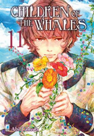 CHILDREN OF THE WHALES n.11