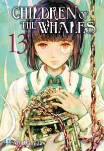 CHILDREN OF THE WHALES n.13
