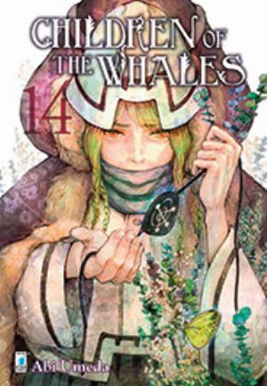 CHILDREN OF THE WHALES n.14