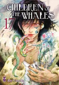 CHILDREN OF THE WHALES n.17