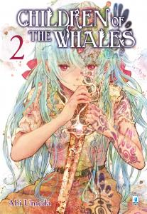 CHILDREN OF THE WHALES n.2