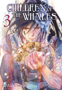CHILDREN OF THE WHALES n.3