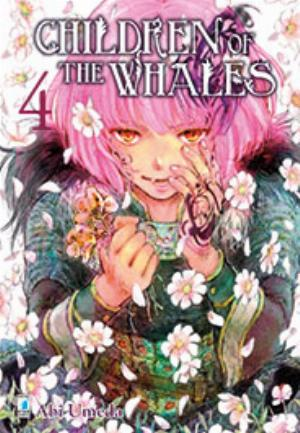 CHILDREN OF THE WHALES n.4