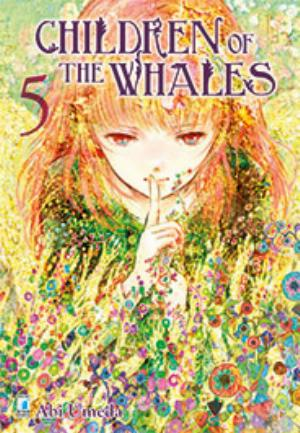 CHILDREN OF THE WHALES n.5