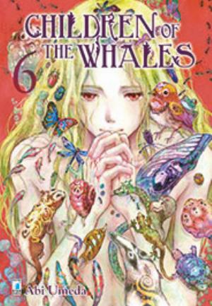 CHILDREN OF THE WHALES n.6