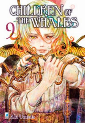 CHILDREN OF THE WHALES n.9