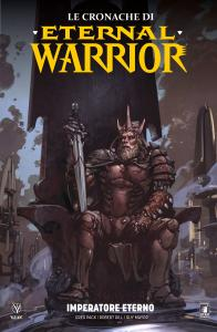 LE CRONACHE DI ETERNAL WARRIOR n.2