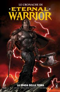 LE CRONACHE DI ETERNAL WARRIOR n.1