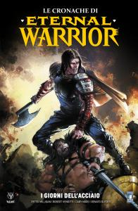LE CRONACHE DI ETERNAL WARRIOR n.3