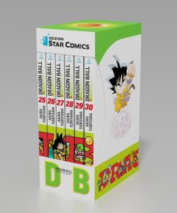 DRAGON BALL COLLECTION n.5