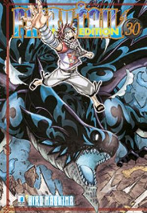 FAIRY TAIL NEW EDITION n.30