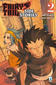 FAIRY TAIL SIDE STORIES n.2