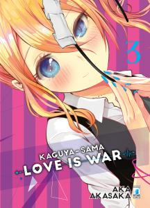 KAGUYA-SAMA: LOVE IS WAR n.3