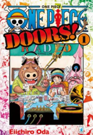 ONE PIECE DOORS! n.1