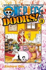 ONE PIECE DOORS! n.3