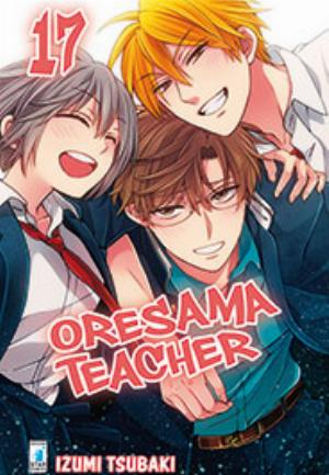 ORESAMA TEACHER n.17