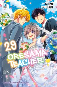 ORESAMA TEACHER n.29