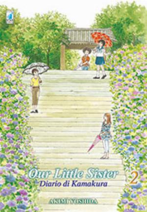 OUR LITTLE SISTER - DIARIO DI KAMAKURA n.2