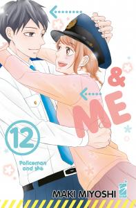 P&ME - POLICEMAN AND ME n.12