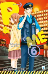 P&ME - POLICEMAN AND ME n.6