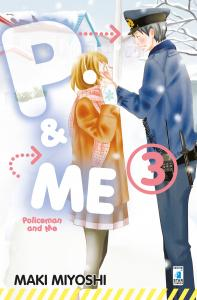 P&ME - POLICEMAN AND ME n.3