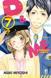 P&ME - POLICEMAN AND ME n.7