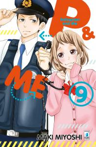 P&ME - POLICEMAN AND ME n.9