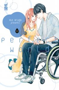 PERFECT WORLD n.11
