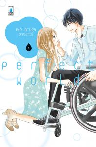 PERFECT WORLD n.4