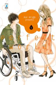 PERFECT WORLD n.5