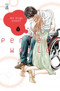 PERFECT WORLD n.8