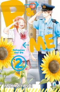 P&ME - POLICEMAN AND ME n.2