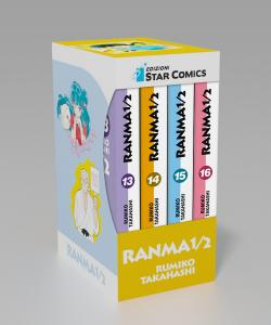 RANMA 1/2 COLLECTION n.4