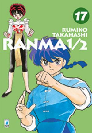 RANMA 1/2 NEW EDITION n.17