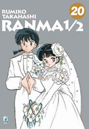 RANMA 1/2 NEW EDITION n.20