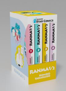 RANMA 1/2 COLLECTION n.1